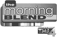 Morning Blend logo